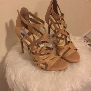 Jessica Simpson shoes new